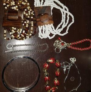 Random jewelry lot